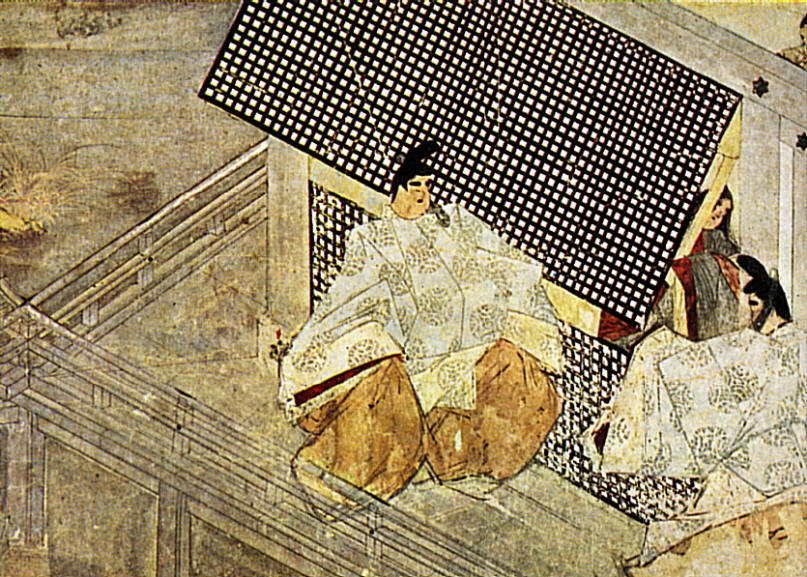an introduction to the religion in the heian period The religious culture of japan's heian period (794-1185), like that of other times and places, was  religion and politics in heian-period japan 285.